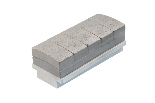 metallici granito